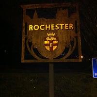 Foto scattata a UCA Rochester da Chris S. il 3/9/2013