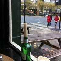 11/17/2012にChris S.がThe Three Stagsで撮った写真