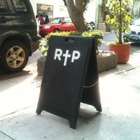 12/14/2012にEdgar S.がR†P Rosa Pistolaで撮った写真