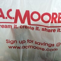 A C  Moore Arts and Crafts - Myrtle Beach, SC