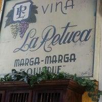 Foto tomada en La Retuca por Paula C. el 12/2/2012