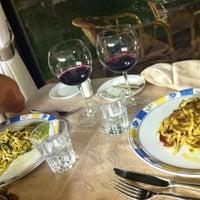 Foto scattata a Hotel Vannucci da Orlina S. il 5/24/2014