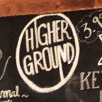 higher ground chapin sc