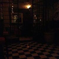 Das Foto wurde bei Club Saltillo 39 von is75gh 🇲🇽🏳️🌈 am 2/24/2013 aufgenommen