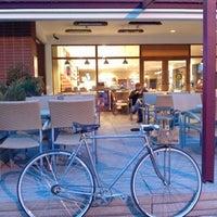 4/10/2013 tarihinde Doğukan A.ziyaretçi tarafından Kahve Dünyası'de çekilen fotoğraf