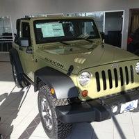 Bergstrom Jeep Oshkosh >> Bergstrom Chrysler Dodge Jeep Ram Of Oshkosh 3650 Jackson St