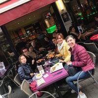 Photo prise au LC2 Café par Sabahat Y. le5/27/2018
