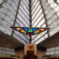 Foto tirada no(a) Beth Sholom Congregation por Zeke em 11/18/2012