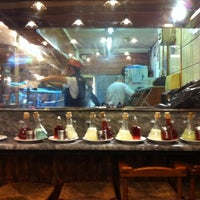 11/21/2012 tarihinde Tahaziyaretçi tarafından Guşgana Kebap & Fırın'de çekilen fotoğraf