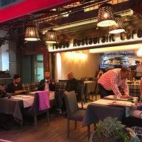 5/13/2017 tarihinde Ata E.ziyaretçi tarafından Fuego Cafe & Restaurant'de çekilen fotoğraf