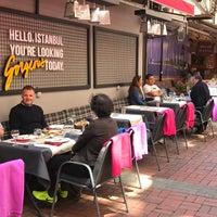 5/11/2017 tarihinde Ata E.ziyaretçi tarafından Fuego Cafe & Restaurant'de çekilen fotoğraf