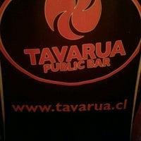 รูปภาพถ่ายที่ Tavarua Public Bar โดย Camila-María R. เมื่อ 9/22/2012