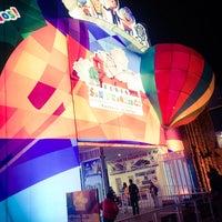Foto tomada en Instalaciones de la Feria Pachuca por Jerry G. el 10/10/2017