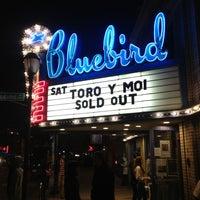 Photo prise au Bluebird Theater par Joshua S. le2/24/2013