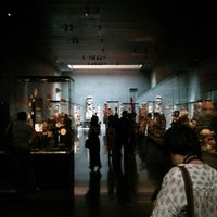 Foto scattata a Museo Chileno de Arte Precolombino da Patricio F. il 1/12/2014