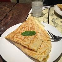 Das Foto wurde bei Café Rue 52 von Melissa W. am 1/13/2013 aufgenommen