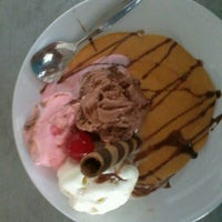 griya pancake