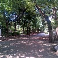9/14/2012にHisaaki Aline M.が蘆花恒春園 (蘆花公園)で撮った写真