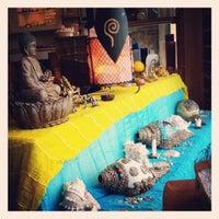 Das Foto wurde bei La Piramide von Giada P. am 11/5/2012 aufgenommen