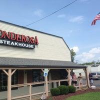 Ponderosa Steakhouse 4 Tips
