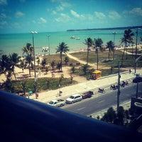 1/10/2013にThyago N.がAtlântico Praia Hotelで撮った写真