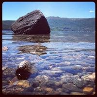 Foto tomada en Lago de Sanabria por Gon E. el 8/16/2013