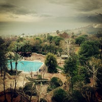 Photo prise au Rixos Downtown Antalya par Berk A. le2/15/2013