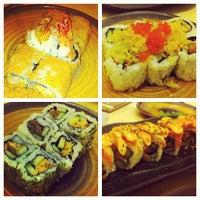 Photo prise au Sushi Tei par Y K. le6/24/2013