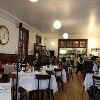 Das Foto wurde bei Restaurante Don Toribio von José D. am 1/18/2013 aufgenommen