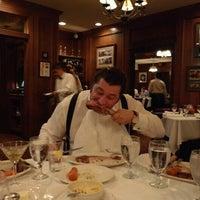 Foto tomada en Bob's Steak & Chop House por Raffaele G. el 7/27/2013
