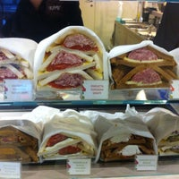 1/10/2016에 Raffaele G.님이 Tramé - Original Venetian Sandwiches에서 찍은 사진