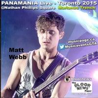 Das Foto wurde bei CD DVD Duplication Toronto By Dbs von GTA Web P. am 7/16/2015 aufgenommen