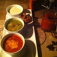 Снимок сделан в Суп-кафе пользователем User_Busy 11/25/2012