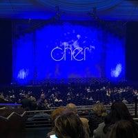 Foto scattata a Park Theater da Sergio B. il 11/18/2018