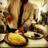 Foto diambil di Restaurante Brisas oleh Olga ♡. pada 7/20/2013