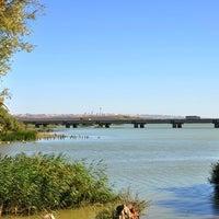 Снимок сделан в Büyükçekmece Gölü пользователем 💫MGX🔥 11/12/2012