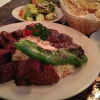 1/31/2014 tarihinde Andrei B.ziyaretçi tarafından 7 Spices Turkish & Mediterranean Cuisine'de çekilen fotoğraf
