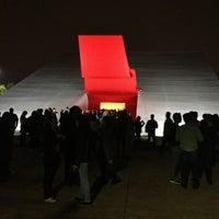 6/8/2013にRenan T.がAuditório Ibirapuera Oscar Niemeyerで撮った写真