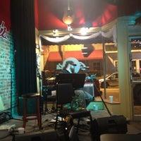 11/4/2012 tarihinde Shawn H.ziyaretçi tarafından KirbyG's Diner & Pub'de çekilen fotoğraf
