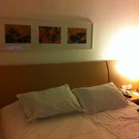 Foto tirada no(a) Laje de Pedra Resort Hotel por André K. em 2/10/2013