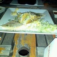 10/27/2012にFabiana E Filippo Z.がMagdalena Bar e Restauranteで撮った写真