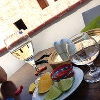 Снимок сделан в SP Café Restaurante пользователем Rodrigo H. 1/2/2013