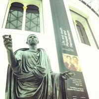 Foto scattata a British Museum da Toni T. il 4/26/2013