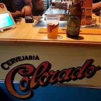 Foto tirada no(a) Bar do Urso por Davi S. em 4/21/2018