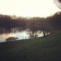 1/1/2013にThomas MがParc de Woluweparkで撮った写真