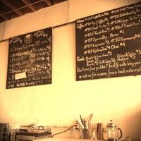 Das Foto wurde bei Denver Bicycle Cafe von Samuel P. am 10/4/2012 aufgenommen