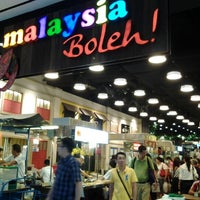 Foto scattata a Jurong Point da Manee A. il 10/19/2012