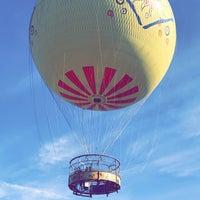 12/24/2017 tarihinde Steven K.ziyaretçi tarafından Balloon Safari'de çekilen fotoğraf