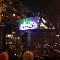 Foto tomada en Baan 26 por Ken Marvin el 3/9/2012
