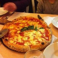 Foto scattata a Al Forno della Soffitta da Daria Z. il 3/25/2012
